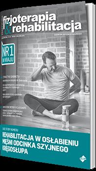 Czasopismo Praktyczna Fizjoterapia I Rehabilitacja Forum Media Polska